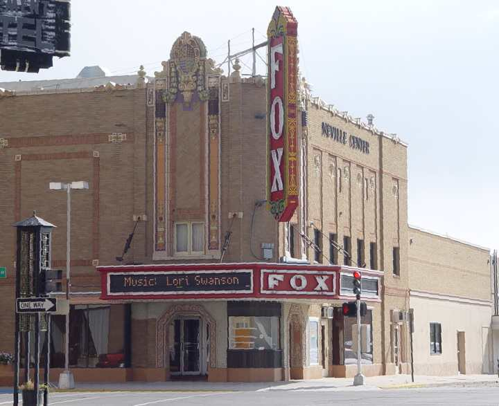 North Platte - Fox Theatre