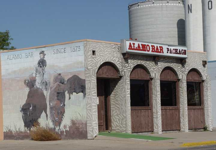 North Platte - Alamo Bar