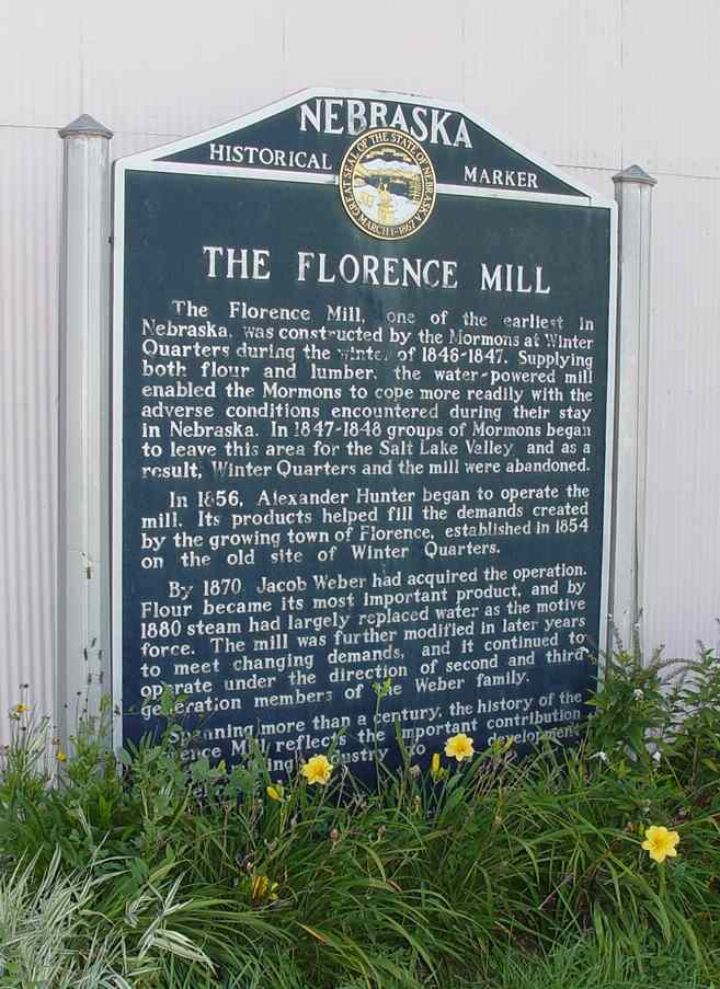 Florence Mill