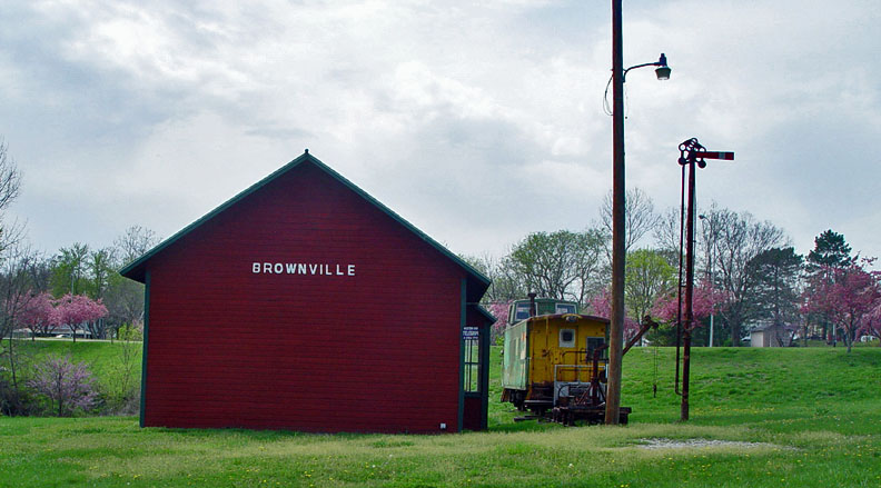 Brownville